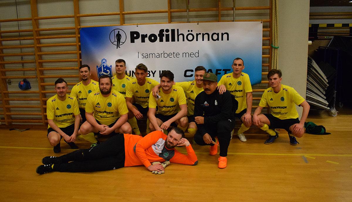 Kånna IF profilhörnan cup 2019